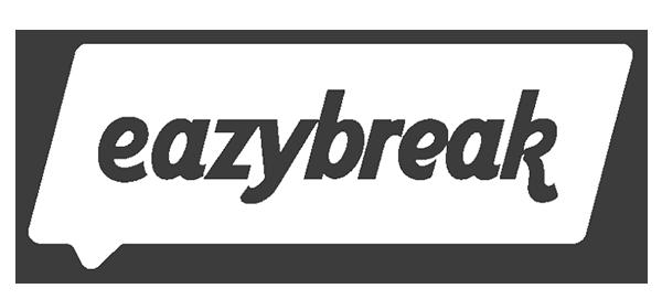 Meillä käy maksuvälineenä Eazybreak